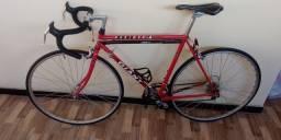 Bicicleta clássica giant perigree 1994