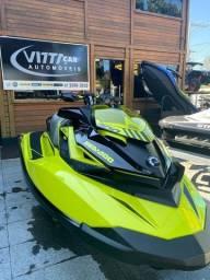 Título do anúncio: Jet Ski Rxp 300 Seadoo. 2018