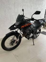 Título do anúncio: Honda XRE 300 Adventure ABS 2019/2019