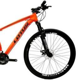 Bike lótus aro 29 novinha
