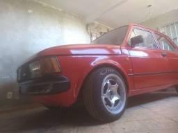 Fiat 147 Spazio 1986