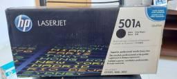 Cartucho HP laserjet 501A