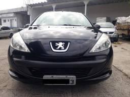 Peugeot 207 Xline 1.4 Flex. 2010/2011