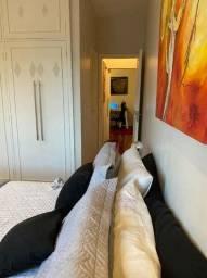Apartamento com 2 dormitórios à venda, 65 m² por R$ 370.000,00 - Caiçara - Belo Horizonte/