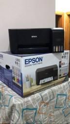 Impressora Epson EcoTank L3110