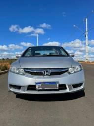 Honda civic lxl 2010 impecavel
