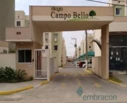 Apartamento à venda com 2 dormitórios em Fundos, Biguacu cod:1063