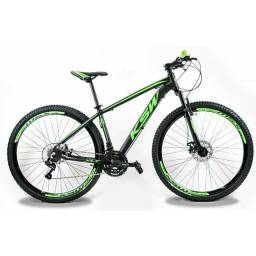 Bike KSW NOVA R$ 1.999.00