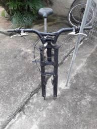 Bicicleta peças