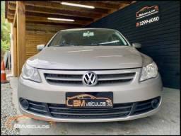 Título do anúncio: VW Voyage 1.6 I-Motion 2013