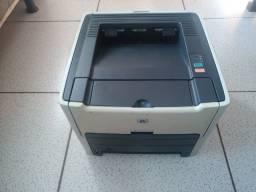 Impressora Hp 1320 tonner novo leia a descrição