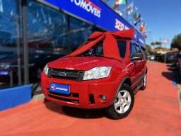 Título do anúncio: Ford EcoSport XLT 1.6 Flex 2008