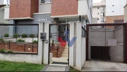 Kitnet com 1 dormitório à venda, 30 m² por R$ 195.000,00 - São Francisco - Curitiba/PR