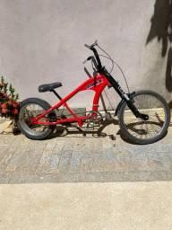 Bicicleta pra passeio BMX