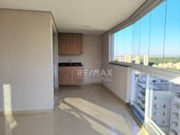 Apartamento com 3 dormitórios para alugar, 148 m² por R$ 3.100,00/mês - Bosque das Juritis