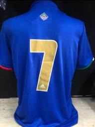 Camisa do Cruzeiro centenário nova