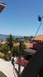 Casa 2 quartos - Praia do Sudoeste - São Pedro da Aldeira