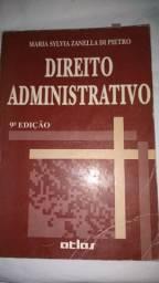 Livro da área de Direito