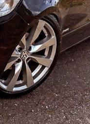 Vendo roda 17  4 furo