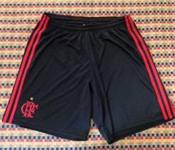 Short Flamengo Adidas Original - Tamanho G