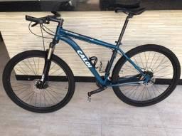 Bicicleta Caloi Explorer 20, aro 29