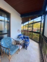 Apartamento de 3 quartos no Alto, Teresópolis/RJ.