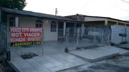 Casa cidade nova próximo shopping sumaúma/centro convivência família