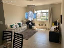 Apartamento para Venda, Ponta da Praia, 3 dormitórios, 1 suíte, 3 banheiros, 1 vaga