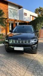 Título do anúncio: Jeep Compass Longitude 2.0 4X4 Diesel Aut