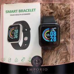 SmartWatch D20 Bluetooth.