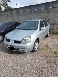 Clio 2006 1.6 16V