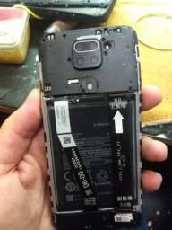 Xiaomi mi note 9( Peças)