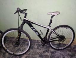 Bicicleta Caloi Elite 20