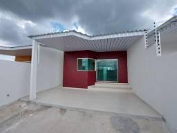Casas novas, 2 quartos com suíte, 2 vagas de garagem fino acabamento
