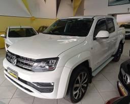 Título do anúncio: MARAVILHOSA VW AMAROK HIGHLINE EXTREME 2.0 DIESEL 4X4 AUTOMÁTICA 2018 IMPECÁVEL!!