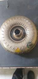 Conversor U341 cambio Corolla 2011