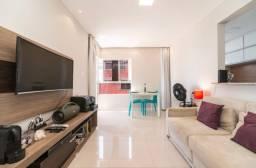 Apartamento beira-mar na divisa de Piedade e Candeias