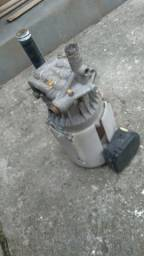 Lavajato Electrolux minib conjunto motor elétrico bomba portatil