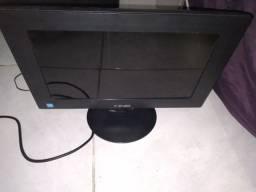 """Monitor de tela lcd 14"""""""