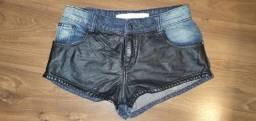 Short jeans Àgatha, Tam. 38