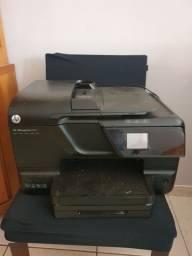Impressora HP 8600 PRO
