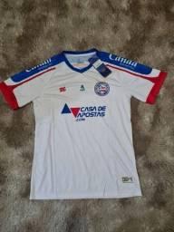 Camisa Bahia 2021/22 tamanho G e M
