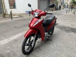 Honda Biz 2020 125cc - Único dono