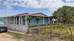 Casa de praia ponta dos mangues.