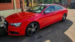 Audi A5 SPORTBACK Vermelho 1.8 TFSI 170cv Multi