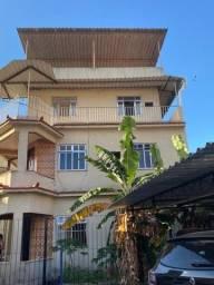 Casa de 2 quartos extremamente grande com possibilidade de vaga na Ilha da Conceição