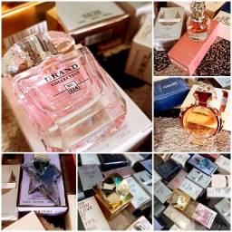 Perfumes miniatura Dream Brand Collection