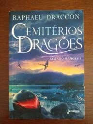 Cemitérios De Dragões - Legado Ranger
