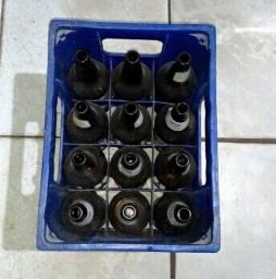 Caixa de Cerveja Litrão AmBev*