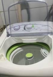 Máquina de lavar consul whirlpool 8kg *usada* *pra vender logo* *desapegando*